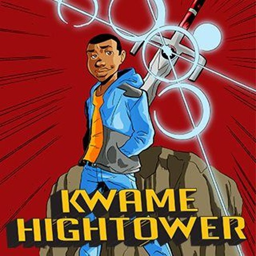 "Episode 194 ""Who is Kwame Hightower?"""