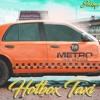 Hotbox Taxi (Wiz Khalifa x Curren$y Type Beat)