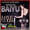 Love Ultra Radio Baiyu Interview