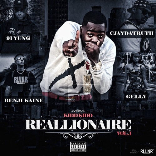 Reallionaire Vol. 1