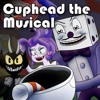 Cuphead the Musical- By Random Encounters ft Markiplier, NateWantsToBattle, Jacksepticeye & More