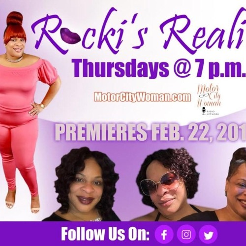 Rocki's Reality Sex and Celibacy 4-5-18