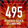 Bobina - Russia Goes Clubbing 495 2018-04-07 Artwork