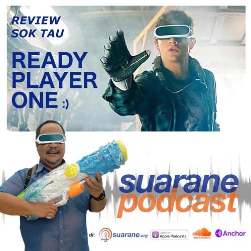 Episode 14 - Kenapa Prabowo Harus Nonton Ready Player One
