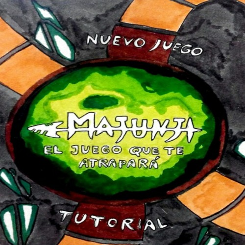 Majunji (Original Game Soundtrack)