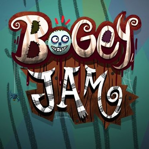 Bogey Jam (Original Game Soundtrack)