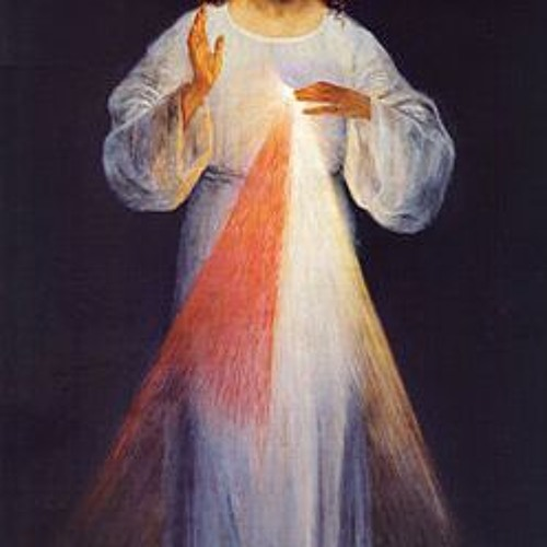Divine Mercy Sunday: Re - Creation