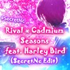 Rival X Cadmium - Seasons feat. Harley Bird (SecretNc Edit) mp3