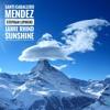 Sunshine - with Santi-Caballero Mendez / tenor sax + flute and Stephan Lipinski / guitar