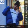 Brown X Blue Radio 22 - Joined By Jarreau Vandal - Live On Reprezent FM