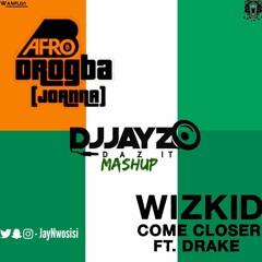 @AfroB_ - Drogba (Joanna) [8] Refix - [@JayNwosisi]