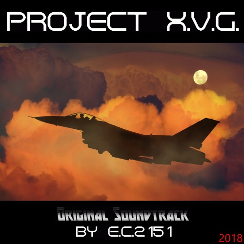 Project XVG - SOUNDTRACK OUT NOW! - OVER 40 MINUTES OF SEGA YM2612 CHIPTUNES!