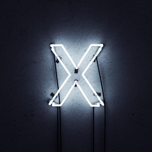 RΔVIПΞ - X