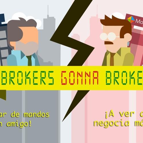 Brokers Gonna Broke (Original Game Soundtrack)