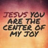 """JESUS You're the Center of My Joy"" (acapella snippet)"