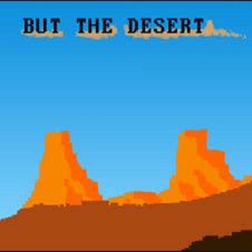 But The Desert (Original Game Soundtrack)