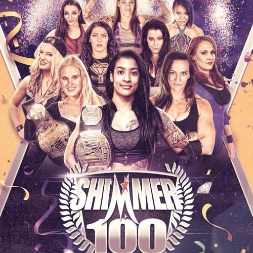 PodBlast: Shimmer 100