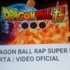 Dragon ball rap super[PORTA]