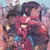 Sword Art Online Alternative: Gun Gale Online ED/Ending - To see the future [TV Size]