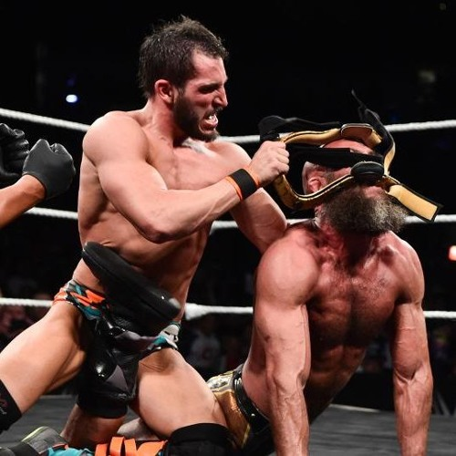Wrestleview Live #32 (NXT TakeOver: New Orleans Review, Hall of Fame)