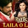 Laila Main Laila Full Song   Raees   Shah Rukh Khan   Sunny Leone   Pawni Pandey (S@JEEL JUTT)