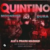 Quintino vs. Daddy Yankee - MOONRISE vs. Dura (Ale&Frans Mashup) [FREE DOWNLOAD]