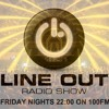 Dor Dekel - Line Out Radioshow 473 2018-04-06 Artwork