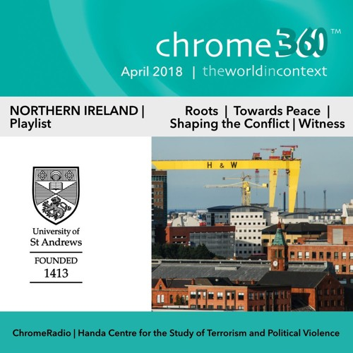 Chrome360 | NORTHERN IRELAND | Playlist
