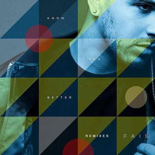 Fais - Know You Better (DragunoV Remix) [FREE DOWNLOAD]