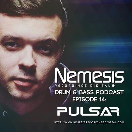 Nemesis Recordings Digital Podcast #14: PULS∆R