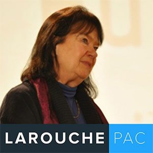 A Dialogue Of Three Presidencies - Keynote: Helga Zepp-LaRouche