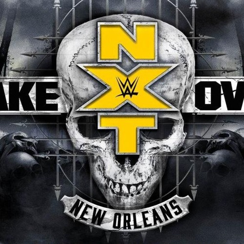 NXT TakeOver New Orleans Reaction Show