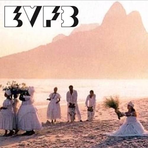 EVFB MIX: ABOM-1 / Afro Brazil Orixá Mix - Primeiro