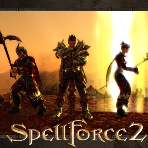 SpellForce 2: Empire of the Shadowtrail Official Soundtrack (2018 edition)