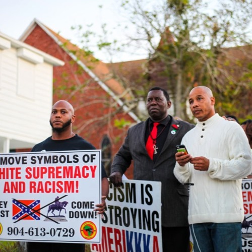 America's Oldest City A Battleground for Civil Rights (Again)