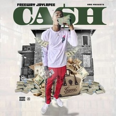 Freeway JayLaPee - Cash