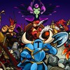 For Shovelry [Shovel Knight - The Fateful Return arrangement]