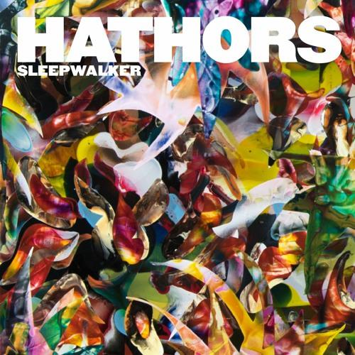 Hathors - Sleepwalker (Single / Radio - Edit)