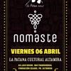 2018-04-06- Nomásté - La Muerte @ La Patana Cultural, Altamira