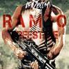 SpazBoom - Rambo Freestyle #KnoSoul