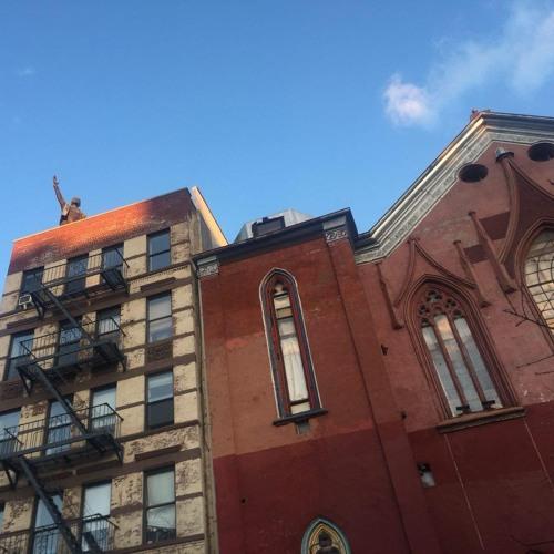 43: Lenin on the Lower East Side