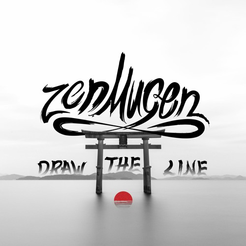 ZenMugen | Draw the Line | prod. Davie Napalm