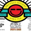 K-Dawg - Artifact Sessions April 2018