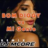 Bom Diggy vs Mi Gente vs Saturday Saturday - DJ Mcore Remix