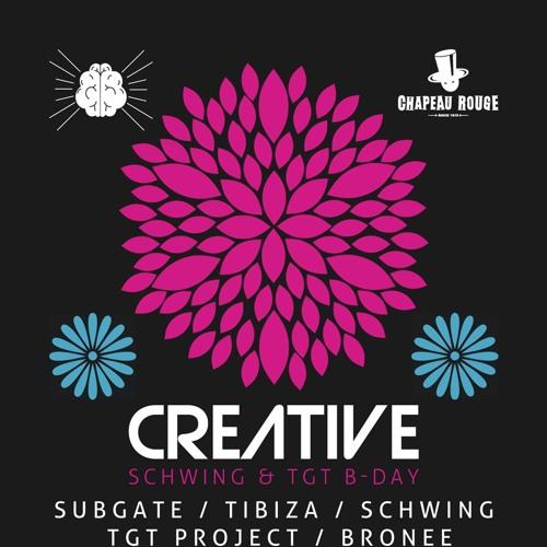 Subgate B2b Tibiza - Creative   Chapeau Rouge 7.4.2018