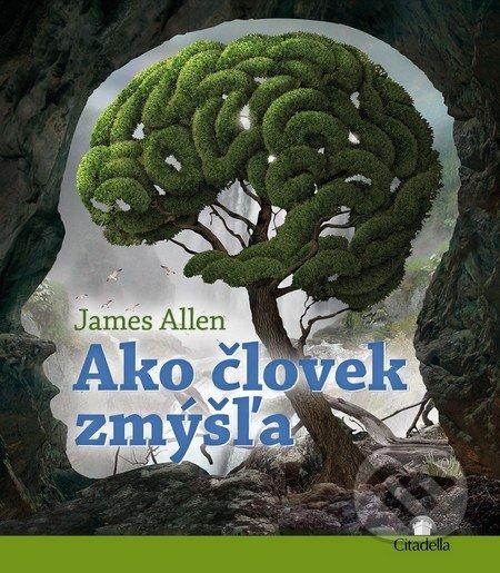 54. Podcast Mužom.sk: Ako človek zmýšľa - James Allen