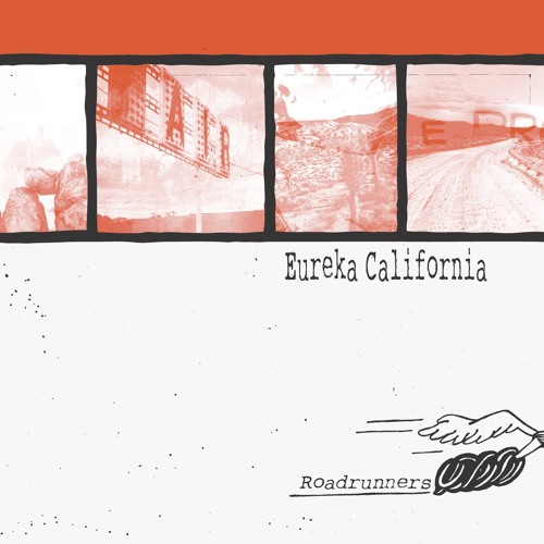 Eureka California - Over It
