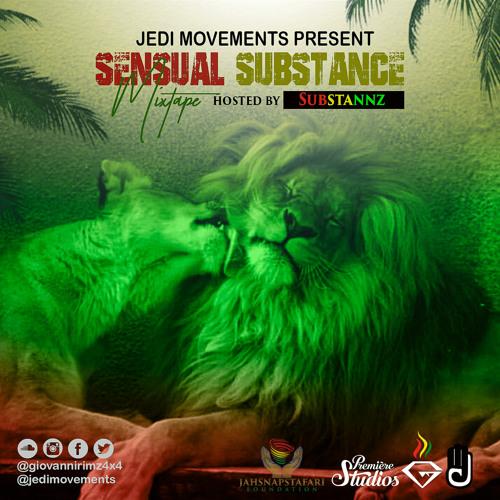 Sensual Substance Mixtape | 2017 - 2018 Reggae Love Songs by