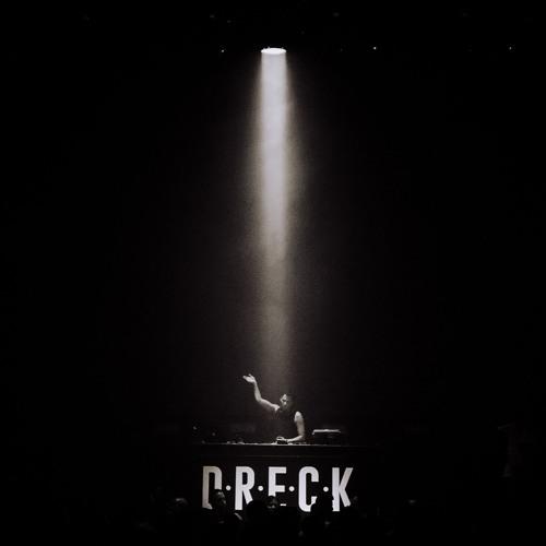 Ran Ziv At Dreck - April 2018