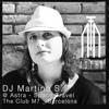 DJ Martina S. DJ Set @ Astra - Space Travel_The Club M7 Barcelona 07 April 2018